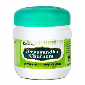 купить Ашваганда Чурна Коттаккал (Aswagandha Churnam Kottakkal), 1 упаковка по 100 грамм